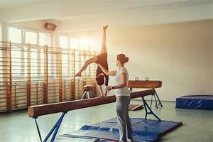 Easy Diy Instructions On How To Build A Balance Beam At