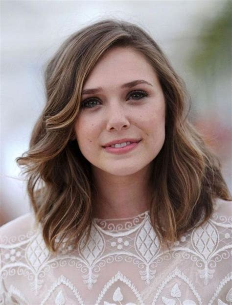 17 best ideas about haircuts for round faces on pinterest