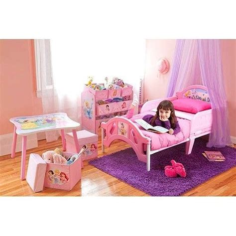 Bedroom In A Box Princess by Princess Bedroom Set Toddler Room In A Box Bed