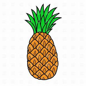 Pineapple, 1560, Food and Beverages, download Royalty-free ...