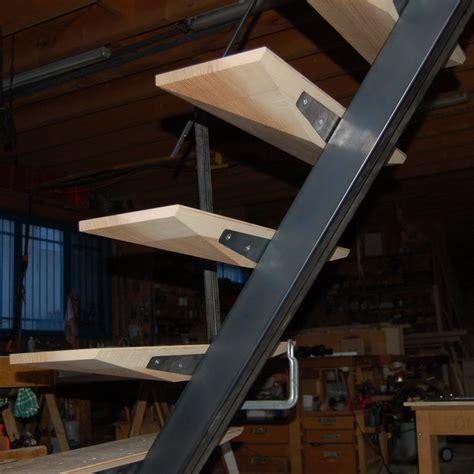 marche d escalier en acier 28 images limon d escalier en acier 5 marches limons et marches d