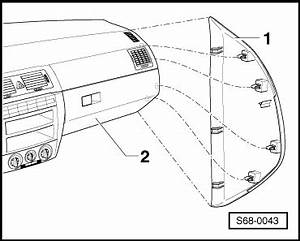 skoda workshop manuals gt fabia mk1 gt body gt body work With fabia fuse box