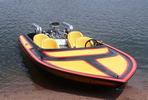 Bubble Deck Jet Boat by Marriah Bubble Deck 1979 For Sale For 11 500 Boats From