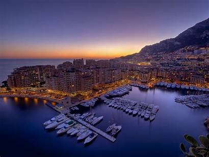 Monte Carlo Night Wallpapers13