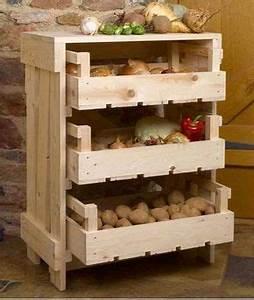 caisse a legumes plus bricolage et diy pinterest With meuble salle de bain la boite a outils