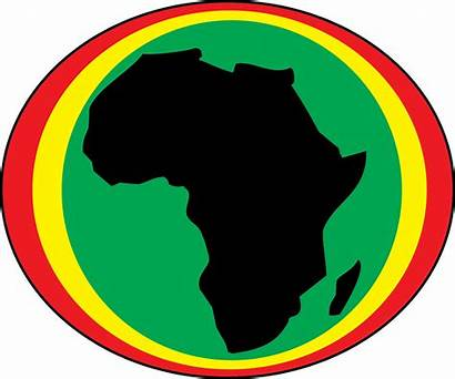 History Month Clipart African Happy Clip Africa