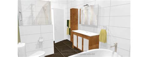 Modern Bathroom Designs Nz by Modern Bathroom Designs