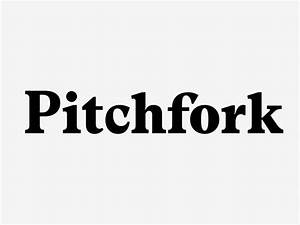 Designers react to the new Pitchfork logo | Creative Bloq