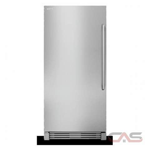 eiafqs electrolux freezer canada  price reviews  specs toronto ottawa montreal
