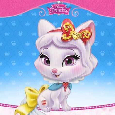 Pumpkin Palace Pets Build A Bear by Disney Princess Palace Pets Images Snow Whites Cat
