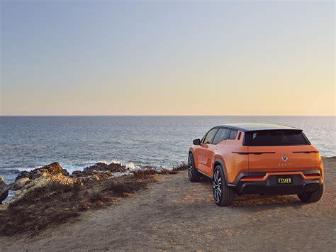 Henrik Fisker is Back and Wants to Make Cool, Affordable EVs
