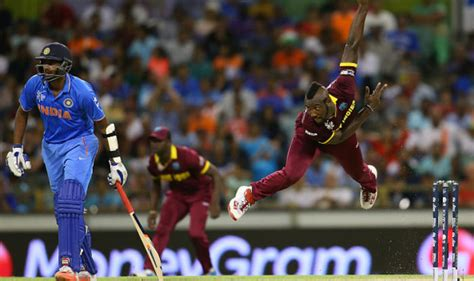 India Tour Of West Indies 2017 Odi, T20 Schedule Announced