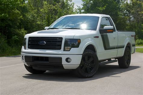 2014 Ford F150 Tremor Review