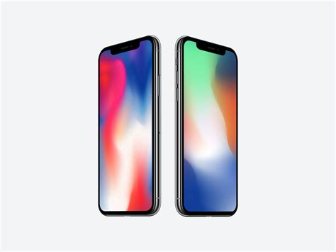 Apple Iphone X Live Wallpapers