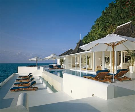 Living On A Boat In Jamaica beautifully seaside formerly chic coastal living island