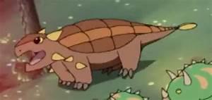 Image - Ankylosaurus chibi.png   Dinosaur King   FANDOM ...