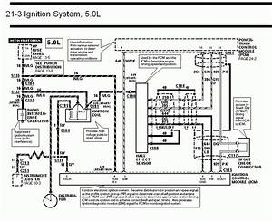 Ground Wire Diagram 1999 Mustang