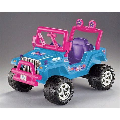jeep power wheels for girls 134 best images about power wheels jeep on pinterest