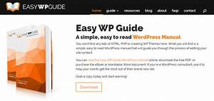 The Wordpress Manual