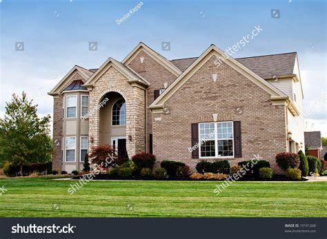 a house in a suburban neighborhood of cleveland ohio