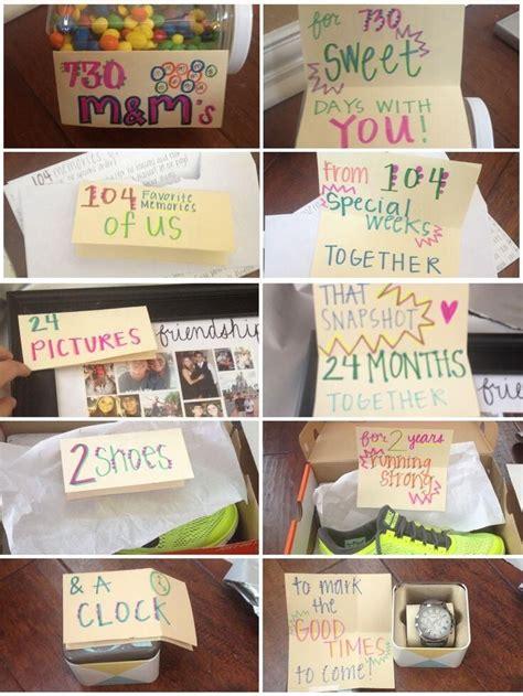 anniversary ideas gift ideas for boyfriend gift ideas for boyfriend anniversary 2 year