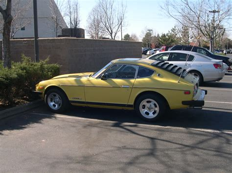 Nissan Datsun 280z For Sale by Nissan 280z Cars For Sale