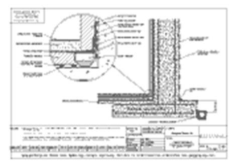 Basement Waterproofing (externally Applied) Safeguard