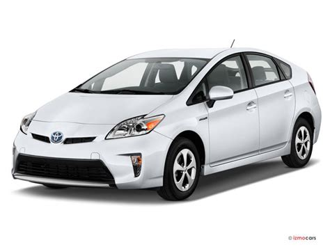 2015 Toyota Prius Prices, Reviews & Listings For Sale