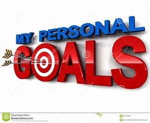 Persoonlijke doelstellingen