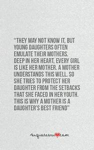 Quotes For Mom From Daughter Tumblr | www.imgkid.com - The ...