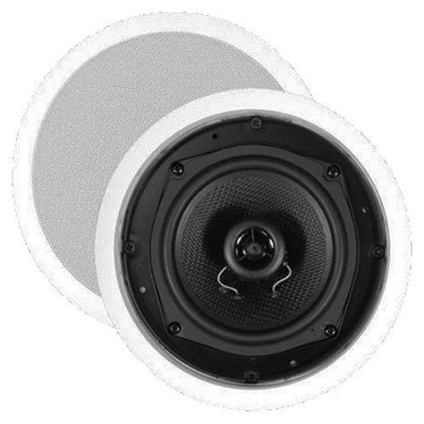 New Ceiling Surround Sound Home Theater Round