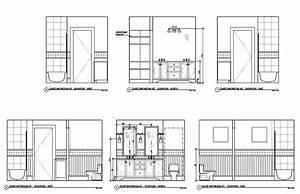 Bathroom Elevation Pinterest Interior Design