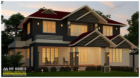 Home Design Kerala : Kerala Homes Designs And Plans Photos Website Kerala India