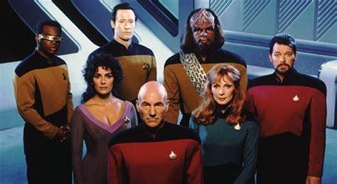 Star Trek Tng Cast To Reunite In April At Calgary Expo