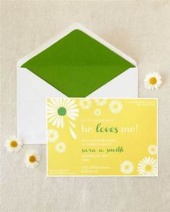 daisy flower wedding bouquet tags where can you find With wedding invitation printers newcastle