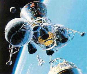 M's old blog: Low Cost Lunar Missions; To the moon with ...