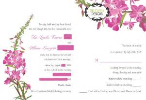 invitation design card wedding invitations design wedding invitation sle