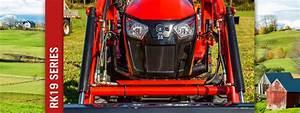 Tractors Sub