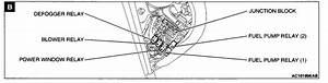 2003 Mitsubishi Galant Fuel Pump Wiring Diagram
