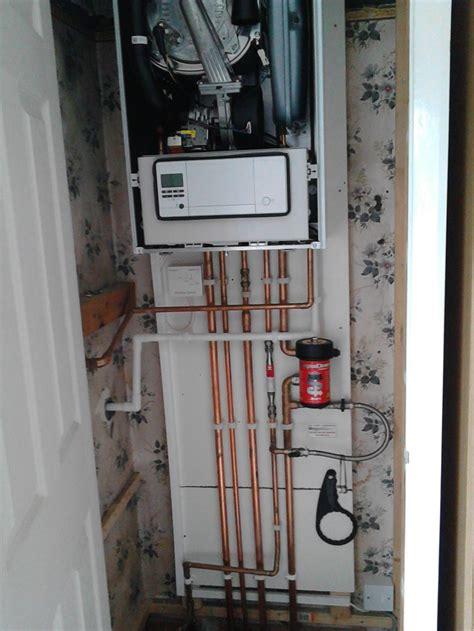 swr vaillant accredited boiler installation bristol