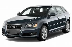 2010 Audi A3 Reviews And Rating