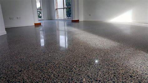 concrete polished floors cairnlea eco grind