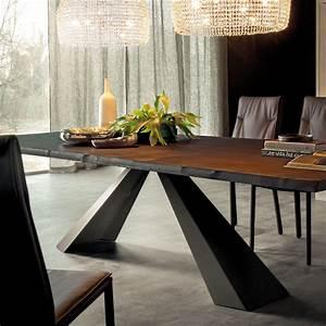Spyder Wood Tisch : esstisch holz eliot wood ~ Markanthonyermac.com Haus und Dekorationen