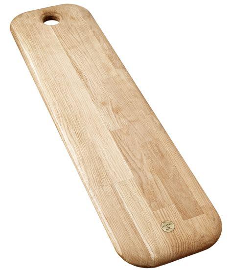 planche en bois cuisine planche à découper chop bois naturel tom dixon