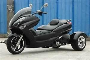 Moto Avec Permis B : scooter 3 roues sans permis moto moto plein phare ~ Maxctalentgroup.com Avis de Voitures