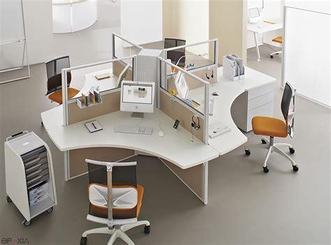 bureau open space bureau bench et openspace kprim system epoxia mobilier