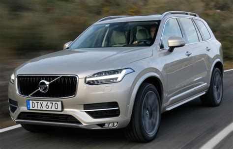 when is the 2020 volvo xc90 coming out when is the 2020 volvo xc90 coming out rating review and