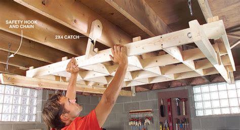 fold  cutting rack popular woodworking magazine
