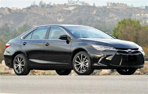 2019 Toyota Camry Xle V6 Release Date And Specifications