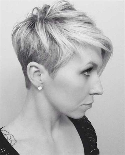 sassy short haircuts short hairstyles